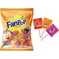 Chupetin FanPOP bolsa x 50 u. GOLOSINAS