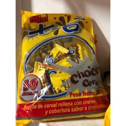 Chocolate X6 Mini x 30 u. CHOCOLATES