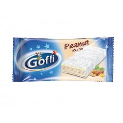 Oblea Gofli Rellena sabor Ch. Bco. x 30 grs. caja x 24 u. CHOCOLATES
