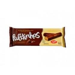 Palitos de Chocolate Productos