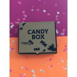 Candy Box Productos