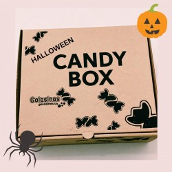 Candy Box Halloween Productos