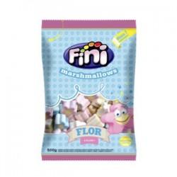 Marshmallow Flor Fini 500g Malvaviscos