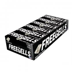 PASTILLAS FREEGELLS EXTRA FUERTE X 12 u. Pastillas