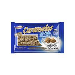 CARAMELO STA RITA MIXTO x 140 U. Caramelos