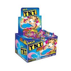 CARAMELO RICLAIN TNT ( PINTA LENGUA ) x 60 U. Caramelos