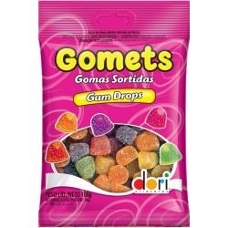 GOMITAS DORI GUM DROPS 100 Grs. Gomitas