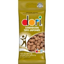 MANI JAPONES DORI 70 Grs. Mani Japones