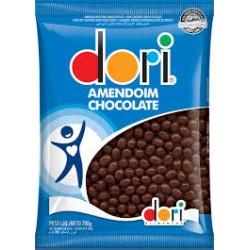 MANI CON CHOCOLATE DORI 700 Grs. Mani con Chocolate