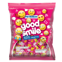 CARAMELO MASICABLE GOOD SMILE x 105 u. Productos