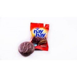 MINI ALFAJOR CHOCOLATE x 100 u.( bolsa ) ALFAJORES