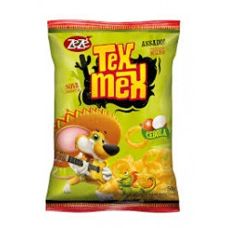 TEX MEX Cebolla x 50 Grs. SNACK
