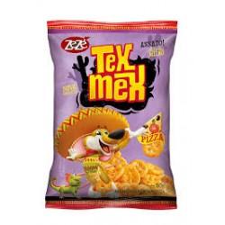 TEX MEX PIZZA x 50 Grs. SNACK