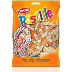 PASTILLA DOCILE MINI 5 Pastillas